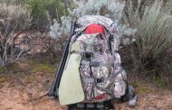 Outdoorsmans Hunter Pack System Review