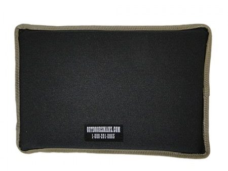OUTDOORSMANS Glassing Pad Review