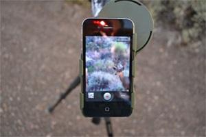 Phone Skope Review Phone Digi Scope adapter