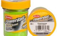 How to fish with PowerBait, Berkley Power bait fishing tips