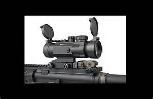 Primary Arms 4x Compact Prism Scope Review