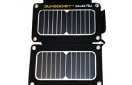 Aspect Solar Duo Flex Solar Panel and Battery  Pack Review