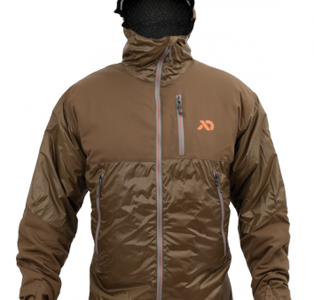 First Lite UNCOMPAHGRE Puffy Jacket Review