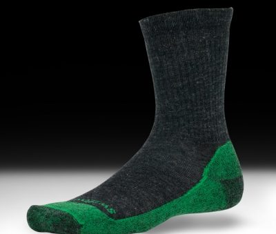 SwiftWick Pursuit Outdoor Hike Sock Review