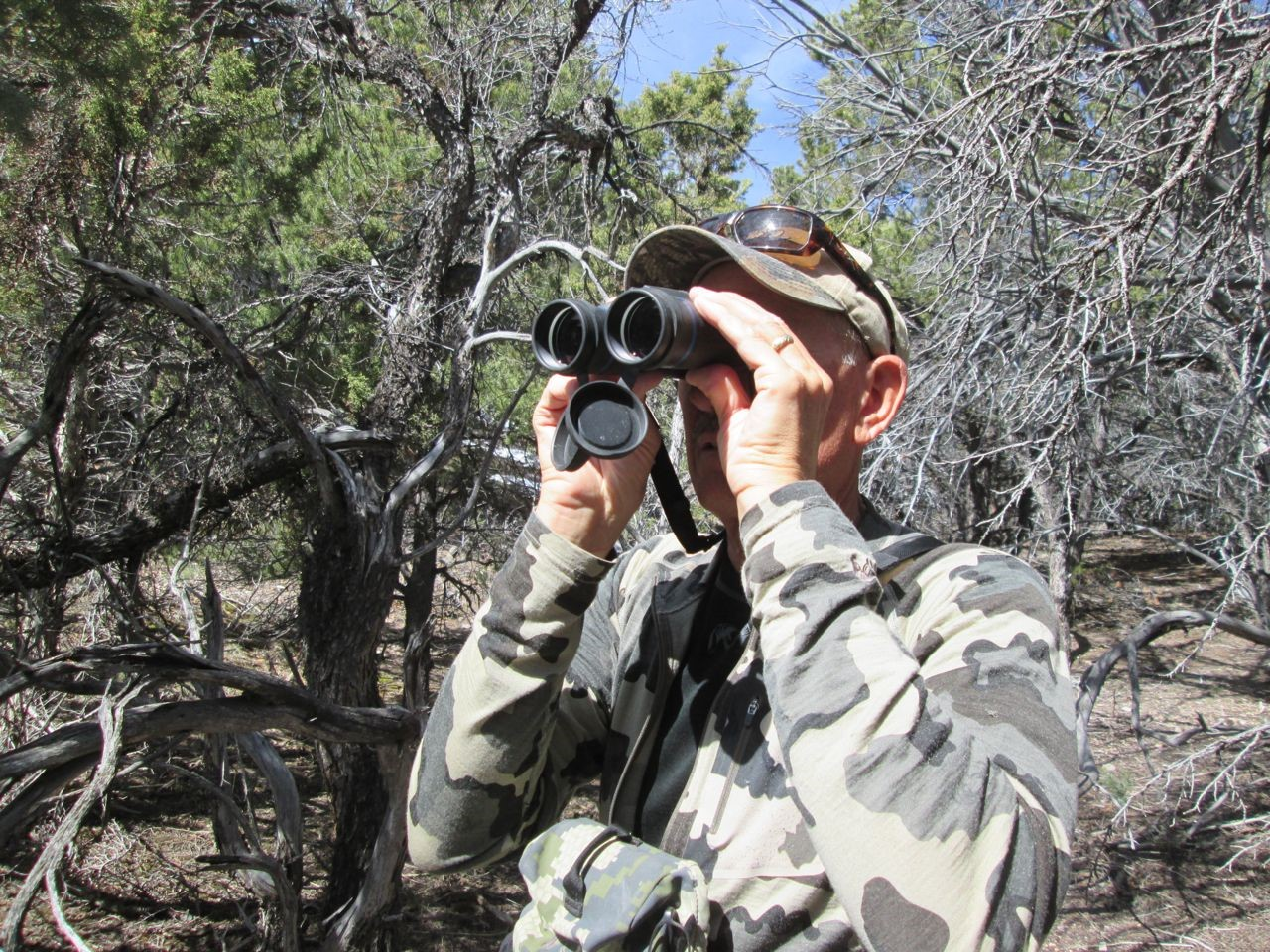 HUSKEMAW HD 10×42 Blue Diamond Binoculars review