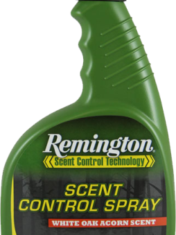 Remington Scent Control Technology Review
