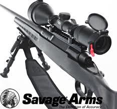 Savage Axis Rifle Review 223 caliber