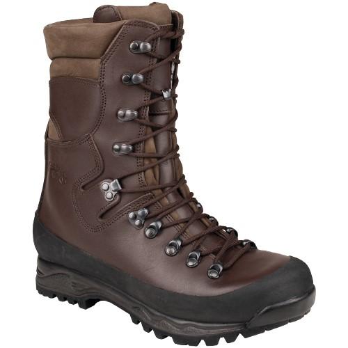 Schnee's Granite Boot Review