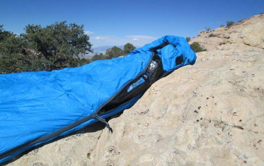 Sea To Summit Talus TsII Sleeping Bag Review