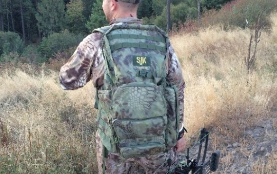Slumberjack Carbine 2500 Pack Review