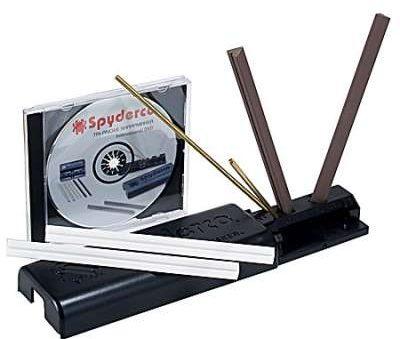 Spyderco Knife Sharpening Kit Review