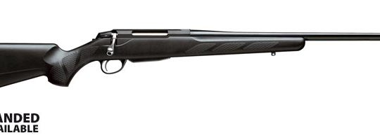 TIKKA T3 Light Hunter Rifle Review
