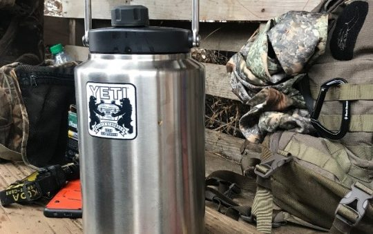 YETI Rambler Gallon Jug Review
