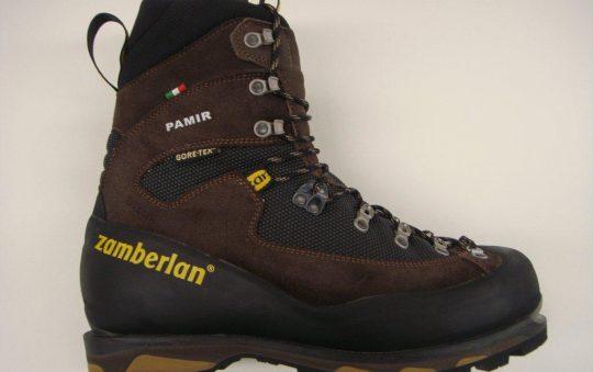 Zamberlan KUIU Pamir GTX RR Boot Review