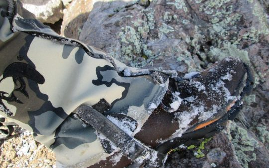Zamberlan 730 Men's Gear GTX Hiking Boot Review